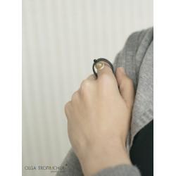 Кольцо Матрешка